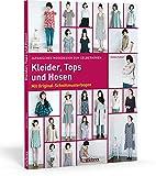 Japanisches Modedesign zum Selbernähen:…