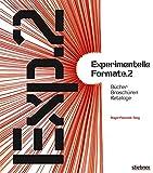 Roger Fawcett-Tang: Experimentelle Formate 2.