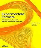Roger Fawcett-Tang: Experimentelle Formate.