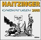 Karikaturen 2003 by Horst Haitzinger
