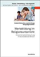 Wertebildung im Religionsunterricht by…