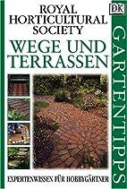DK Gartentipps: Wege und Terrassen