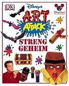 Art Attack. Streng geheim by Neil Buchanan