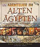 Stewart Ross: Abenteuer im alten Ägypten. Comic, Geschichte, Wissen