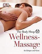 Wellness-Massage für Körper und…