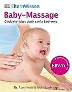 ElternWissen- Baby-Massage: Glückliche…