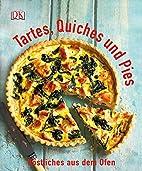 Le Tartes Book by Caroline Bretherton