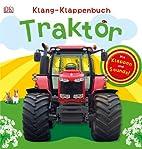 Klang-Klappenbuch Traktor by Victoria Harvey