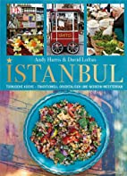 Istanbul by Andy Harris