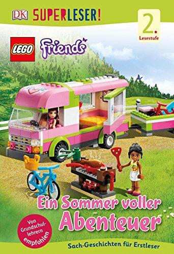 superleser-lego-friends-ein-sommer-voller-abenteuer-2-lesestufe-sach-geschichten-fur-erstleser
