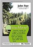 Meyer, Jochen: Steckbrief.