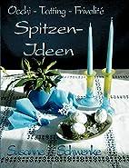 Spitzen-Ideen: Occhi-Tatting-Frivolite by…