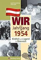 Kindheit und Jugend in Österreich: Wir…