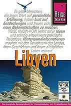 Libyen by Gerhard Göttler