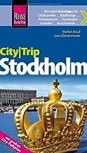 Reise Know-How CityTrip Stockholm:…