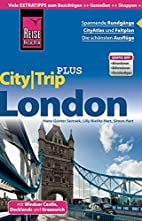 Reise Know-How CityTrip PLUS London by Lilly…