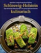 Schleswig-Holstein kulinarisch by Jutta…