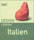 Design Lexikon Italien by Claudia Neumann