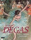 Götz Adriani: Degas.