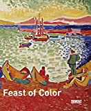 Freeman, Judi: Feast of Color: The Merzbacher-Mayer Collection