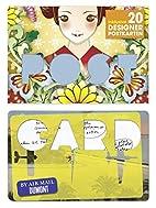 Postcard: Postkarten- Design heute by Agathe…
