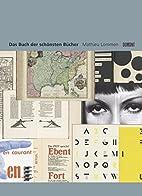 Das Buch der schönsten Bücher by…