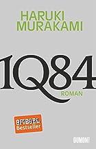 1Q84: Roman by Haruki Murakami