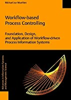 Workflow-based process controlling :…