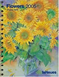 Felts, Shirley: Flowers 2005 Calendar