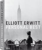 Personal Best by Elliott Erwitt
