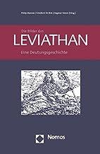 Die Bilder des Leviathan: Eine…