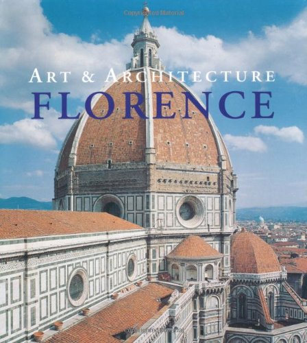 art-architecture-florence