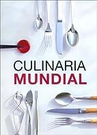 CULINARIA MUNDIAL (Spanish Edition) by…