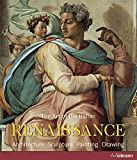 Toman, Rolf: The Art of the Italian Renaissance: Architecture, Sculpture, Painting, Drawing