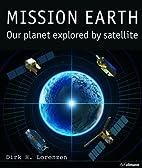 MISSION EARTH (Ullmann) by Dirk H. Lorenzen