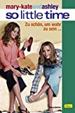 Nancy Butcher: Mary-Kate und Ashley. So little Time 03.