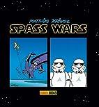 Star Wars: Spass Wars by Matthias Kringe