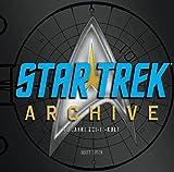 Scott Tipton: STAR TREK Archive - 40 Jahre Sci-Fi-Kult