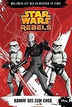 STAR WARS Rebels (Episodenroman zur…