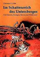 Im Schattenreich des Untersberges by…