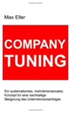 Company Tuning by Max Eller