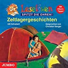 Zeltlagergeschichten, Audio-CD by Ulli…