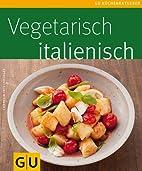 Vegetarisch italienisch (GU…
