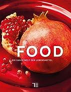 TEUBNER Food Sonderausgabe Galaeria Gourmet