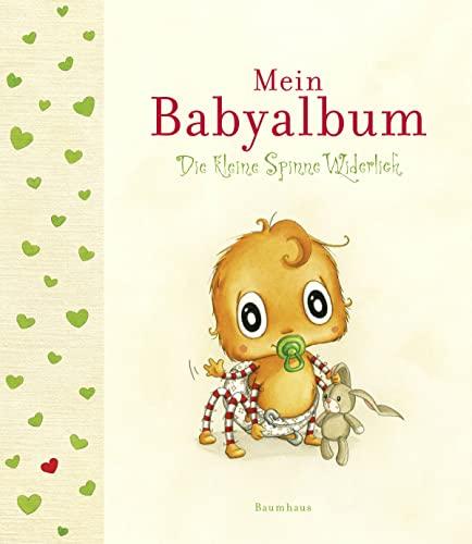 die-kleine-spinne-widerlich-mein-babyalbum