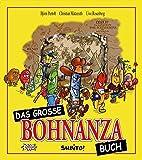 Das grosse Bohnanza-Buch : mit 6 neuen…