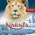 Das Geheimnis von Narnia, 3 Audio-CDs by…