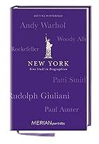 New York. Eine Stadt in Biographien by…