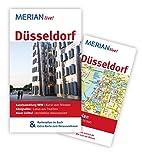 Düsseldorf: MERIAN live! - Mit Kartenatlas…
