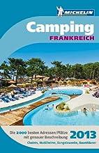 Campingführer Frankreich 2013 (buch) by…